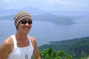 Taal Volcano Tagaytay City