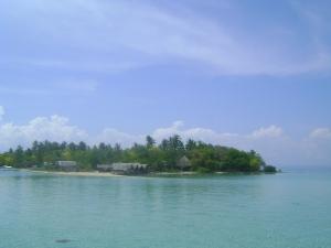 Olango Island - Mactan